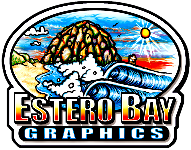 Logo of Estero Bay Graphics